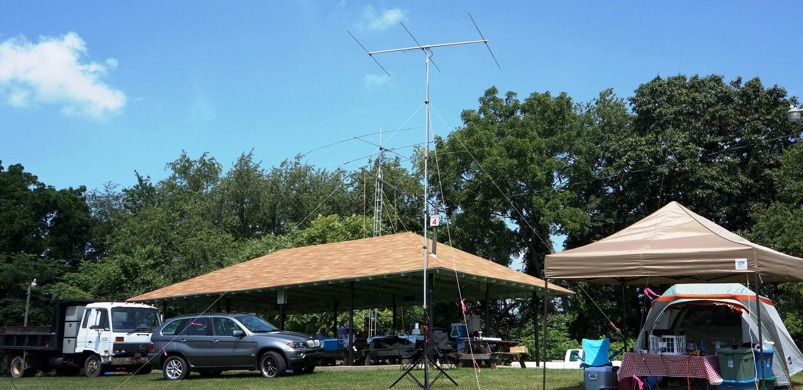 Beaver Valley Amateur Radio Association