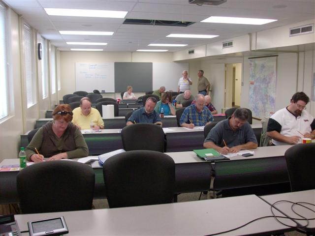 Introduction to Ham Radio and Technician Training Class ...